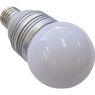 ROYAL LEDランプ(4Wボール防滴白色)(1個) H3E26BZWE 3844285