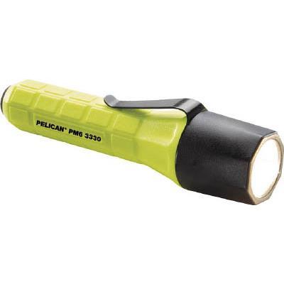 PELICAN PM6 3330 黄 LEDライト(1個) PM63330LEDYE 4401425