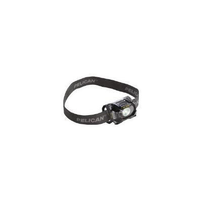 PELICAN 2750 ヘッドアップライト 黒(1個) 2750BK 4693680
