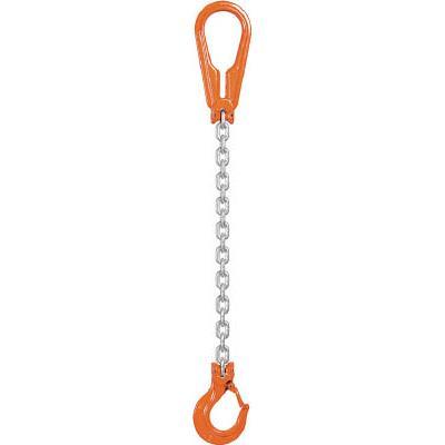 象印 チェーンスリング(ピンタイプ)1本吊り・2t(1台) 1SH8 3901891