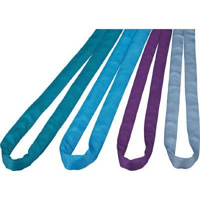 田村 ラウンドスリング SSタイプ HN-W020×1.75m 緑色(1本) HNW0200175 3903087