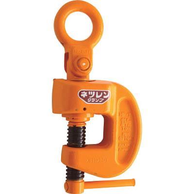 【オープニング 大放出セール】 4486218:イチネンネット ネツレン HP-Y型 引張りクランプ(1台) 750KG C2349-DIY・工具