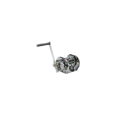 マックスプル ステンレス手動ウインチ(電解研磨)(1台) ESB1 1091760