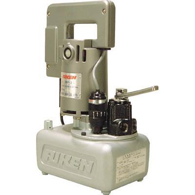 RIKEN 可搬式小型ポンプ(1台) SMP3012SK 3445925