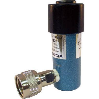 スーパー 油圧シリンダ(単動式)(1台) HC5S25 4183011