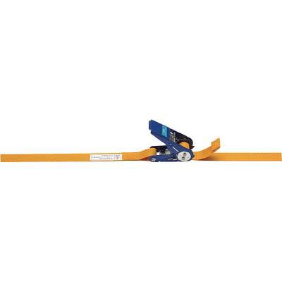 キトー ベルトラッシング ラチェットバックル式シボリ縫製タイプ(1個) BLR030ET010ET050 4853776