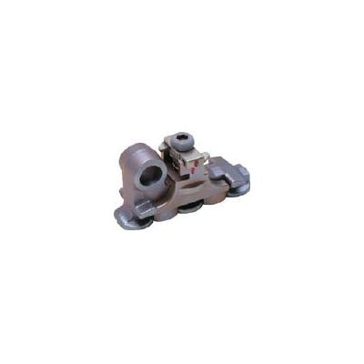 allsafe 3-Stud Seat Fitting (Quick Relea(1個) AA149410 4902483