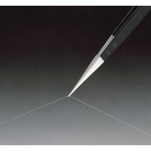 KEIBA ニューセラミックチップ付ピンセット(ストレート) 140 TCS01 8283868