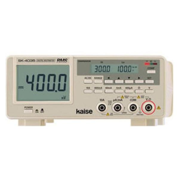 カイセ:デジタルマルチメータ SK-4035