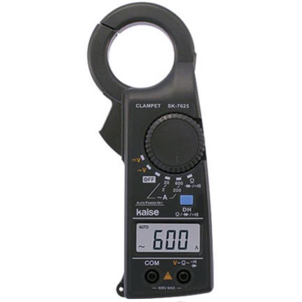 カイセ:交流専用 クランプメーター SK-7625