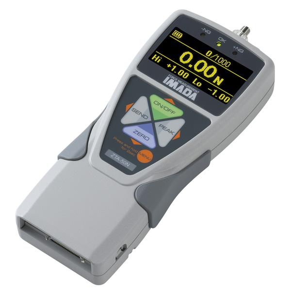 イマダ:デジタルフォースゲージ 50K・新 ZTA-500N