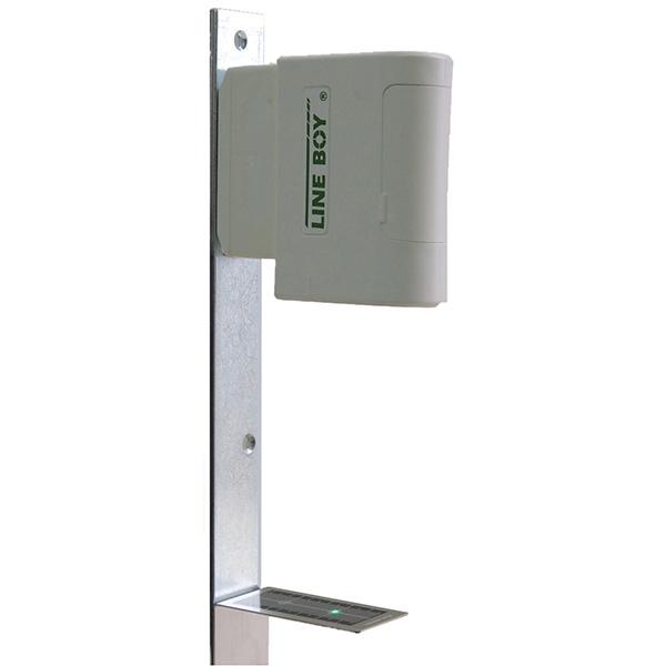 LBコア:ラインボーイDポイント緑 本体(レーザー下げ振り) LB-DPV1503G