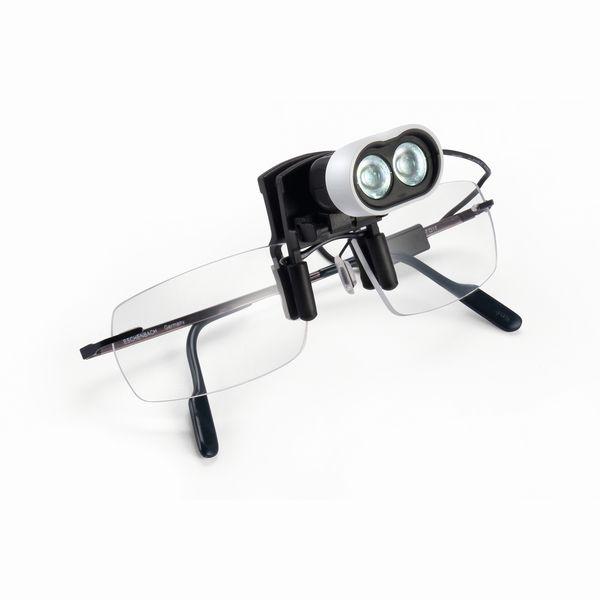 エッシェンバッハ:ヘッドライトLEDクリップ付 1604-22