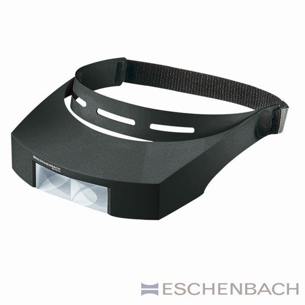 エッシェンバッハ:ワークルーペヘッドタイプ 2.0x 1648-20