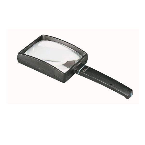 予約販売品 ルーペ 老眼 ESCHENBACH 眼鏡 レンズ 4026158059444 2.8x 最新アイテム エッシェンバッハ:ブラックルーペ 2655-175