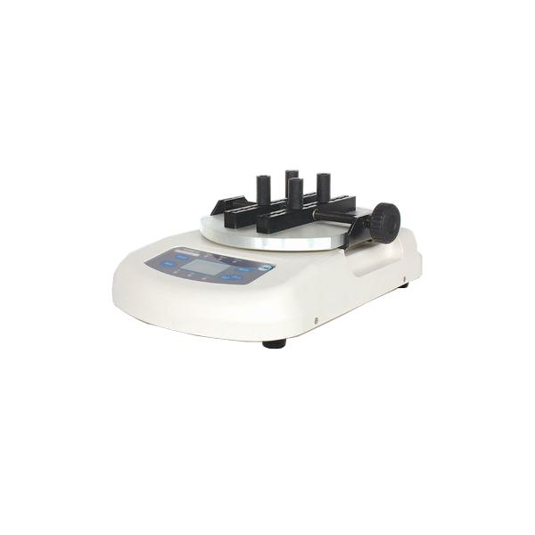 日本電産シンポ:開栓トルク計(USB出力付) TNP-5