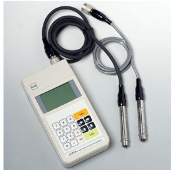 ケット科学:デュアルタイプ膜厚計 LZ-373