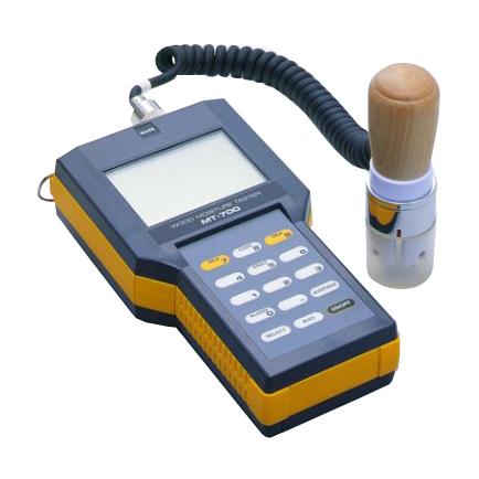 ケット科学:木材水分計 MT-700