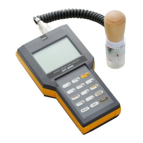 ケット科学:木材水分計 MT-900