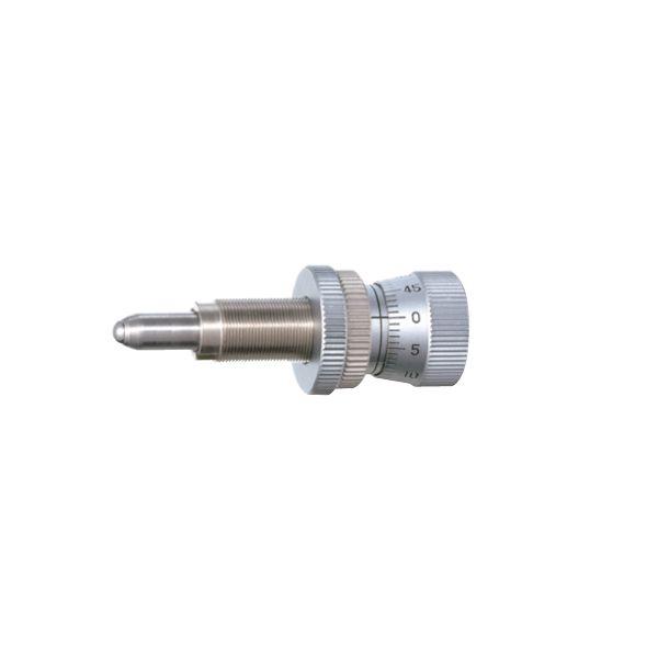 シグマ光機:差動マイクロメータヘッド SHPT-7