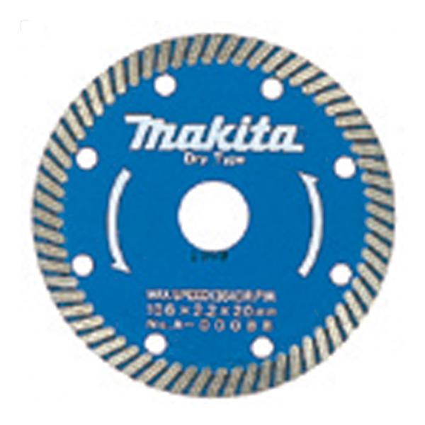makita(マキタ):ダイヤ255 波型 A-04385