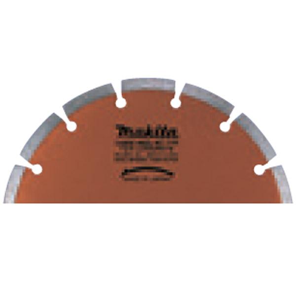 非常に高い品質 makita(マキタ):ダイヤ205セグメント湿式 A-20448:イチネンネット-DIY・工具