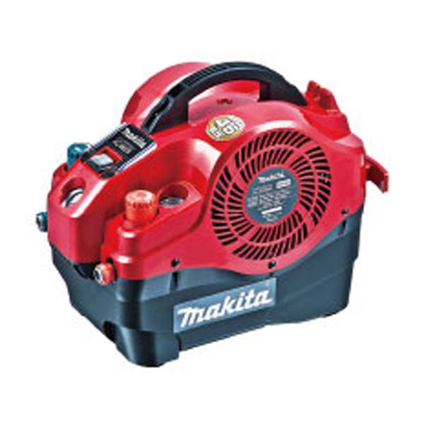 makita(マキタ):内装エアコンプレッサ(青) AC460S