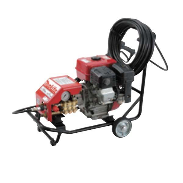 makita(マキタ):エンジン高圧洗浄機 EHW201