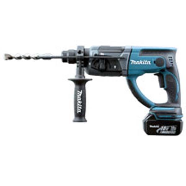 値頃 makita(マキタ):20ミリ充電式ハンマドリル HR202DRFX:イチネンネット-DIY・工具