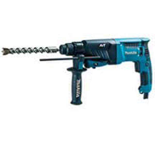 電動工具 DIY 88381687133 makita(マキタ):26ミリハンマドリル HR2631F