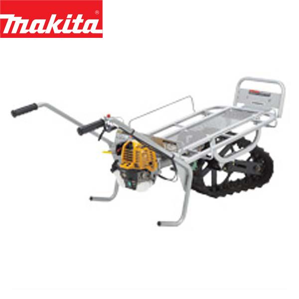 makita(マキタ):シングルクローラ運搬車 RKI81E4DX