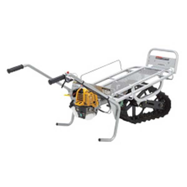 makita(マキタ):シングルクローラ運搬車 RKI81E4F