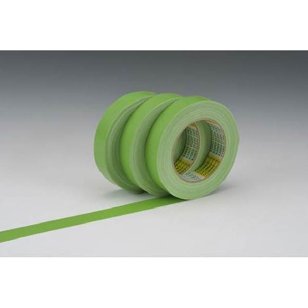 カモ井加工紙:布粘着テープNo.6708 30mm×25m (120個セット)