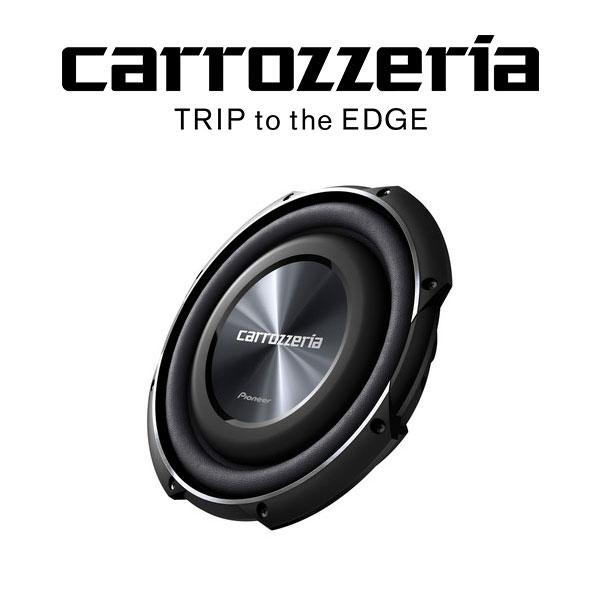4988028235412 carrozzeria(カロッツェリア):25cmサブウーファー TS-W2520