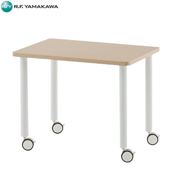 【代引不可】アール・エフ・ヤマカワ:SHシンプルインナーテーブル ナチュラル SHST-INNA