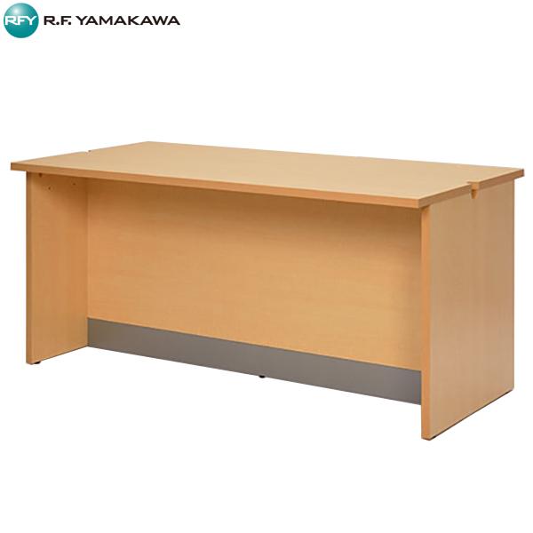 【代引不可】アール・エフ・ヤマカワ:ノルム ローカウンター2 W1500xD750 ナチュラル SHLC-1575NA2