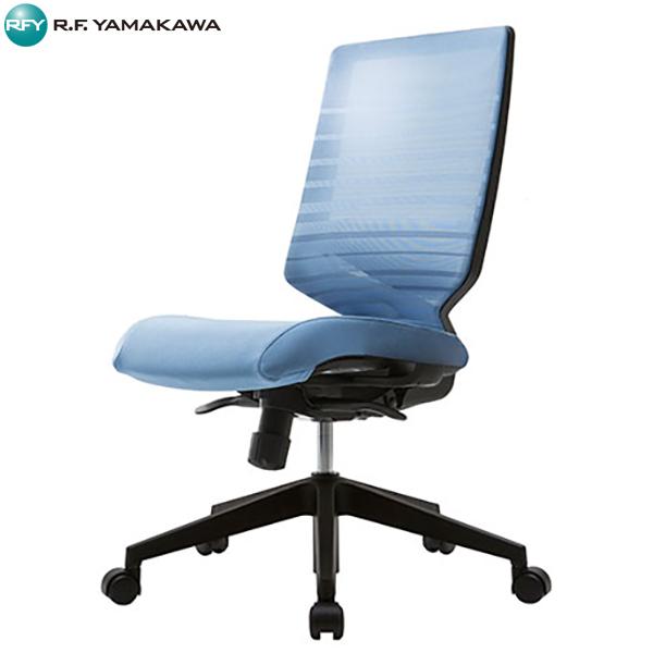 【代引不可】アール・エフ・ヤマカワ:T30チェア ブルー FHTN302RF005