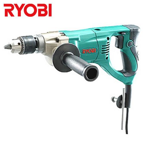 RYOBI(リョービ):ドリル D-1300VR