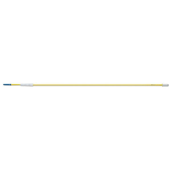 SEIWA(セイワ):カーボングラスファイバーポール4段式(4段×2.5m)(1本入) TLG-465 掃除用具