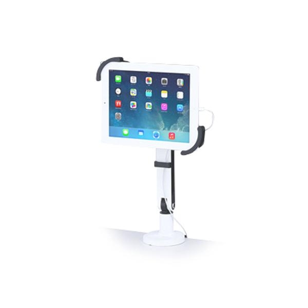 サンワサプライ:7~11インチ対応iPad・タブレット用アーム CR-LATAB8