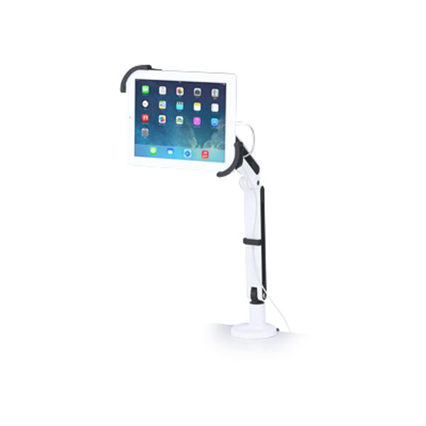 【代引不可】サンワサプライ:7~11インチ対応iPad・タブレット用アーム CR-LATAB9