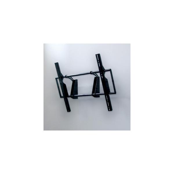 サンワサプライ:32型~52型対応液晶・プラズマテレビ壁掛け金具 CR-PLKG1