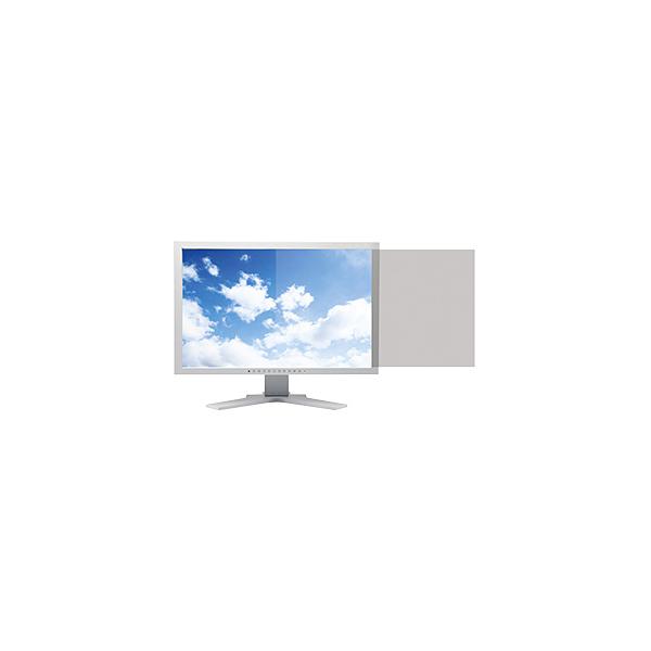 サンワサプライ:液晶パソコンフィルター17型 CRT-ND70HG17