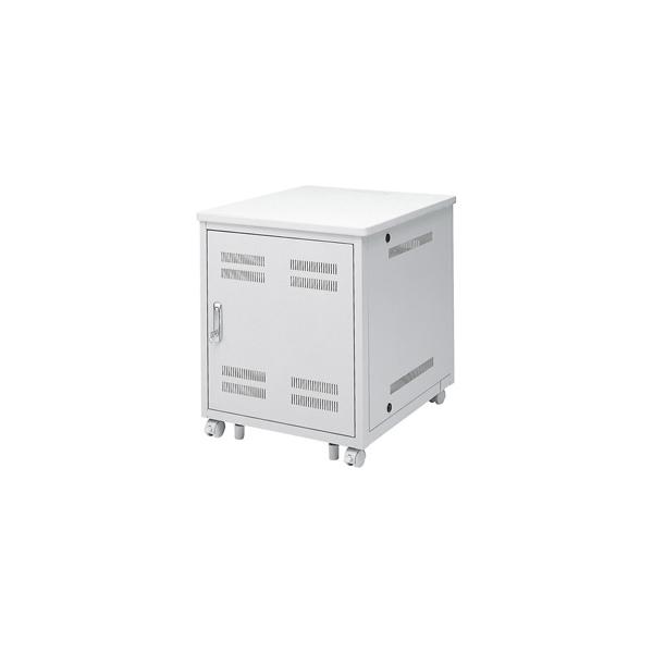 サンワサプライ:サーバーデスク(W600×D700) ED-CP6070