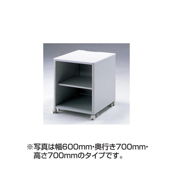 【代引不可】【受注生産品】サンワサプライ:eデスク(Pタイプ) ED-P6055N