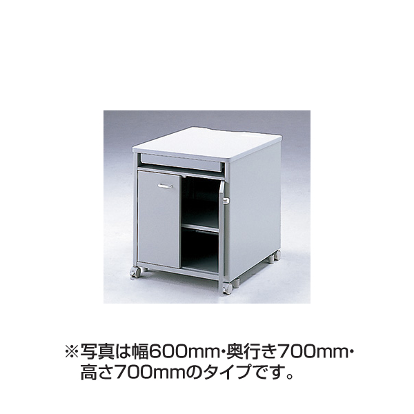 【代引不可】【受注生産品】サンワサプライ:前扉 ED-PFP70LSN
