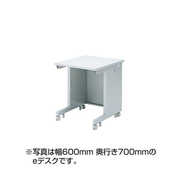 【代引不可】【受注生産品】サンワサプライ:eデスク(Sタイプ) ED-SK6580N