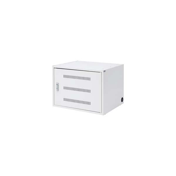 【代引不可】サンワサプライ:タブレット収納保管庫(21台収納) CAI-CAB101W