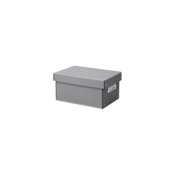 サンワサプライ:プラダン製スマホ収納ケース(22台用) CAI-CABPD41