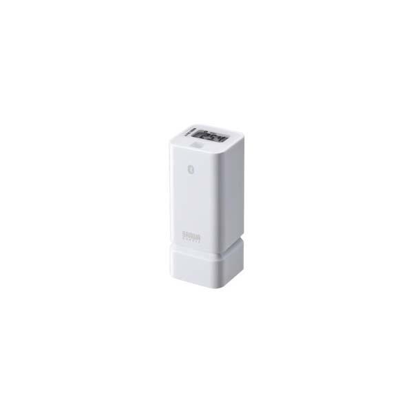 サンワサプライ:無線温湿度&照度計 CHE-TPHU5